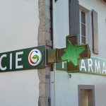 AZTARNA-ENSEIGNE-LED-POINT-PAR-POINT-PHARMACIE-DU-FOIRAIL-ORTHEZ