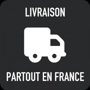 Aztarna, livraison partout en France